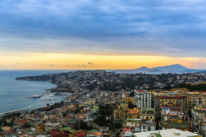 sunset-over-naples-in-a-summer-day-in-italy