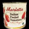TOMATO PEELED 'MARIETTA' 2.5KG - Box (6 x 2.55Kg)