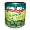JALOPENO SLICED 3kg
