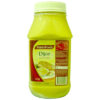 MUSTARD DIJON 2.5KG - Box of 6 Jars
