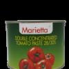 TOMATO PASTE 'MARIETTA' 2.2kg - Tin (2.2kg)