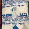 SALT - ITALIAN SALE MARINO FINO 10KG
