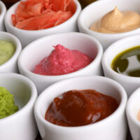 Sauces & Spread Varieties