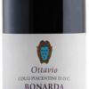 Red Wine - Bonarda DOC Fermo