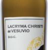 I TRE MORI - WHITE WINE - LACRYMA CHRISTI del VESUVIO